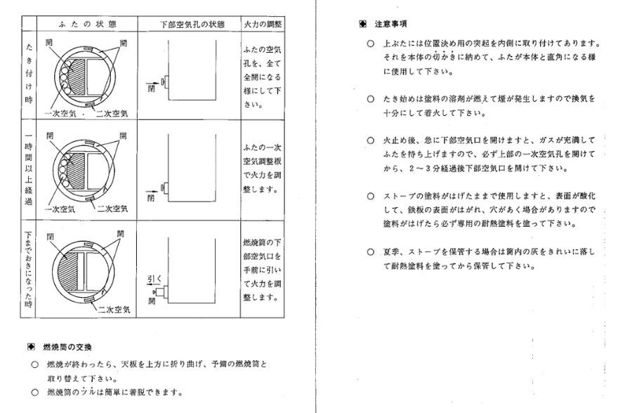 木質ペレット/モミガライト/オガライト向けストーブ
