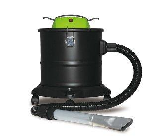 画像1: LINCAR(リンカル) ペレットストーブ専用掃除機 エレファンテN1000